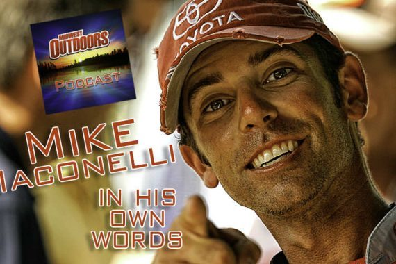 Interview Podcast #4: Mike Iaconelli