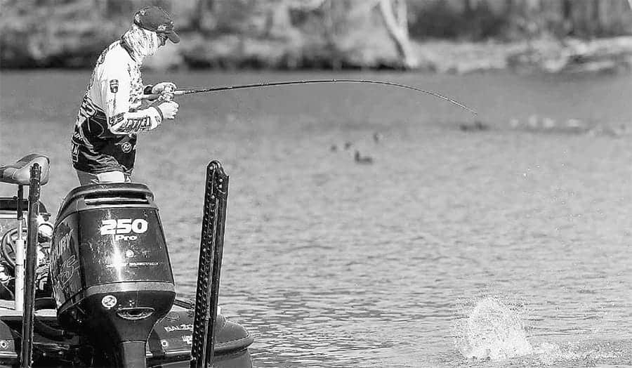 Spring Fishing Tips from the Professionals