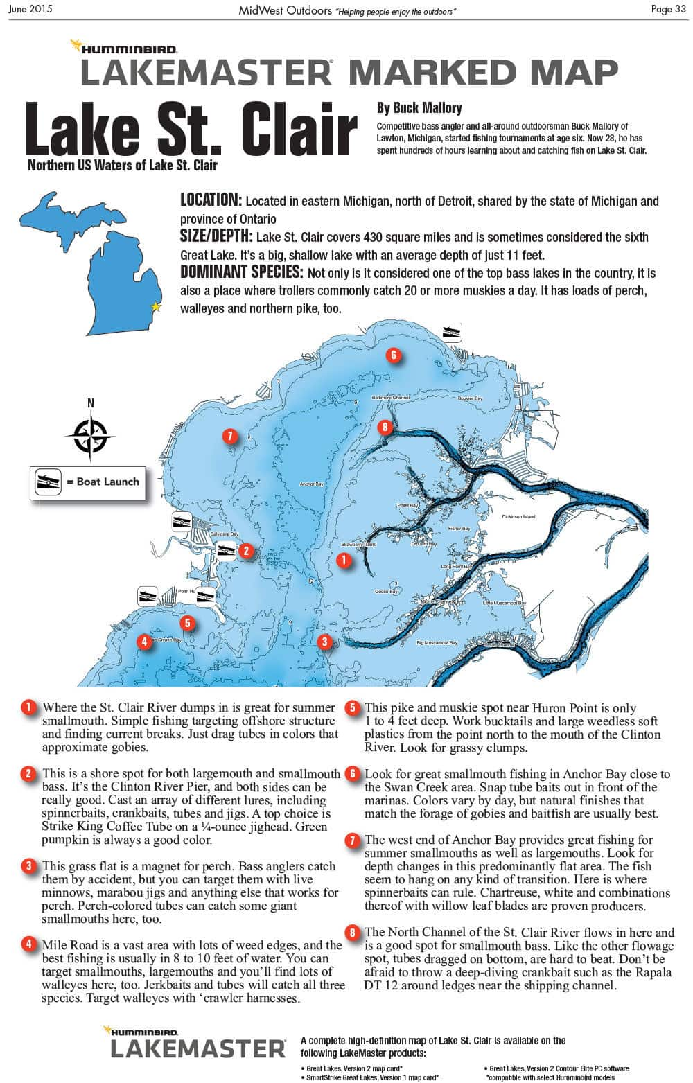 wisconsin dnr lake maps with Lake St Clair Map June 2015 on Place Detail in addition Search additionally Pikelake as well Biarritz France Map likewise Water Wars Resume In Wisconsin Over Foxconn Deal.