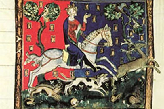 Our Right to Fish and Hunt: Magna Carta turns 800