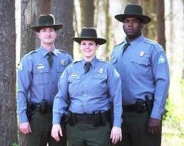 missouri department of conservation agents