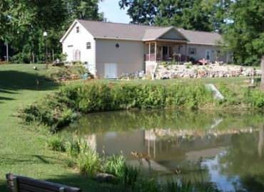 House For Sale Pond Acreage Duck Hunting