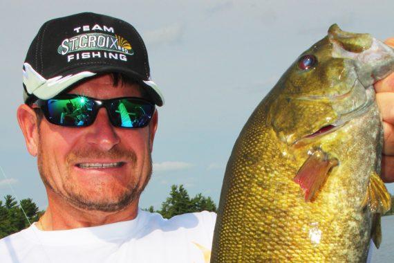 Straddling Minnesota & Ontario: Rainy Lake's World-class Fishery