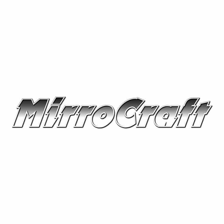 Mirrocraft logo