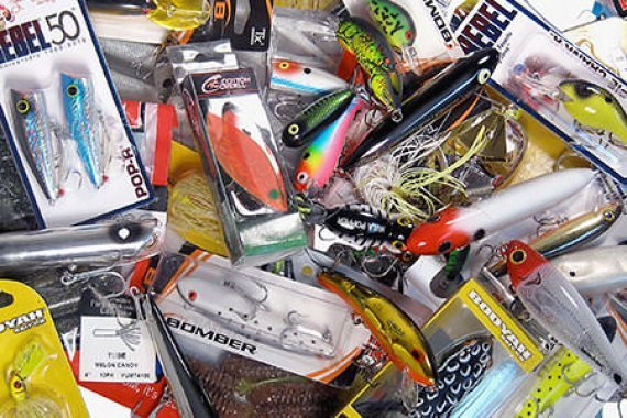 Taming Your Tackle for the Coming Season