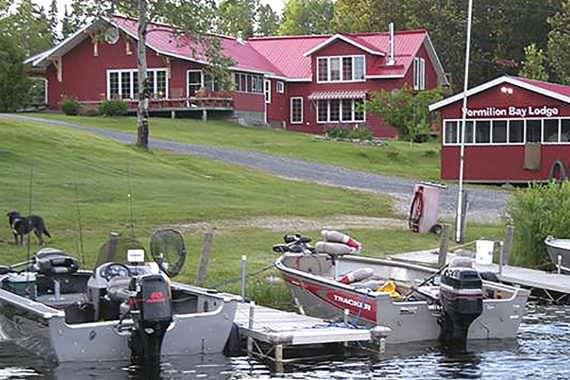 Vermilion Bay Lodge