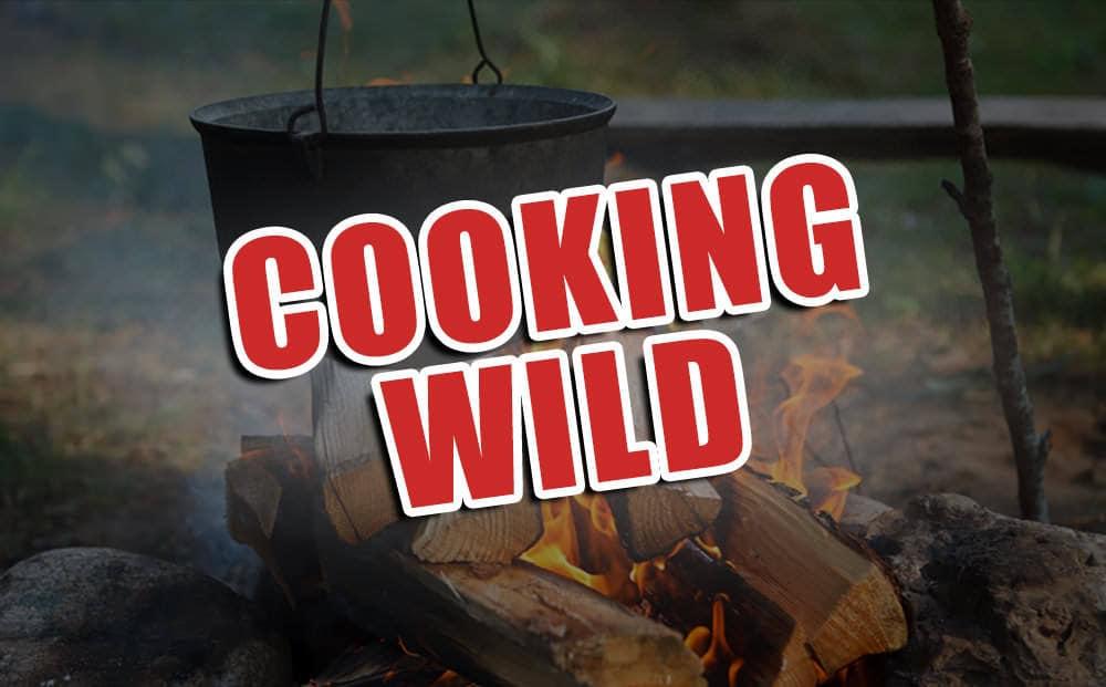 Cooking Wild 3