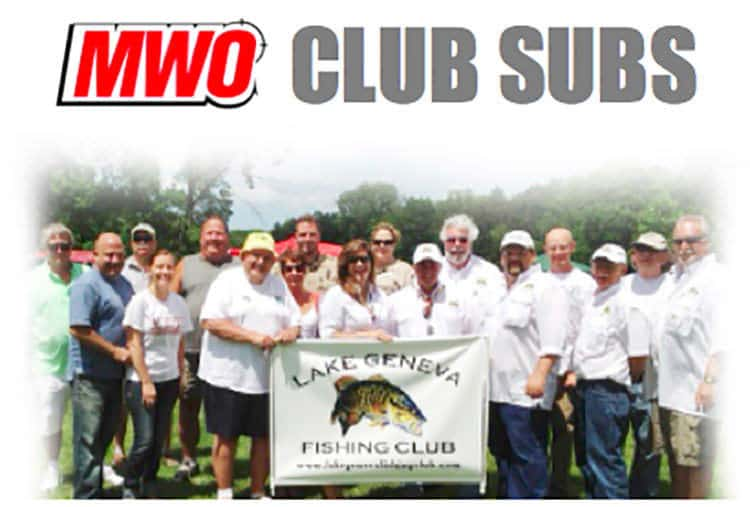 Receive FREE MWO Subscriptions for your club members!