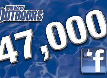 Thanks for helping us reach 47,000 likes