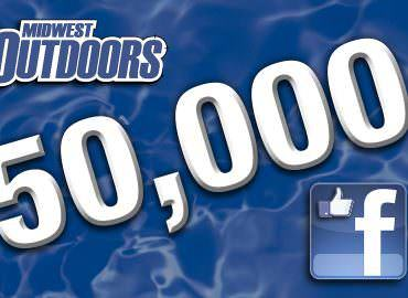 Thanks for helping us reach 50,000 likes