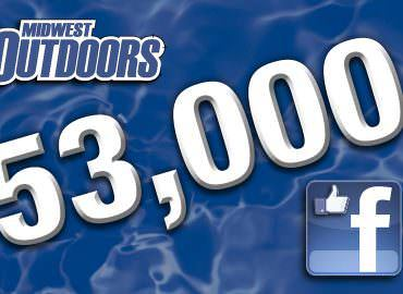 Thanks for helping us reach 53,000 likes