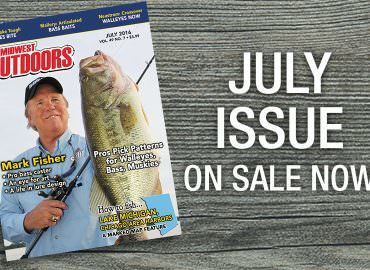 July issue on sale now