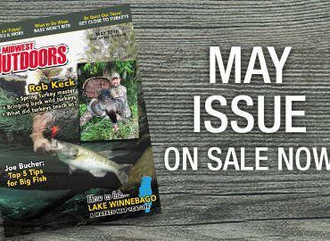 May issue on sale now