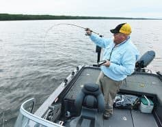 Drop-shot Rigging Techniques for Panfish - MidWest Outdoors