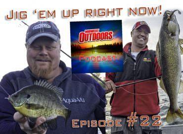 Jig 'em Up: Radio Podcast (episode 22)
