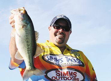 Bass the 'Panfish' Way: Deadly Methods for when the Action Slows