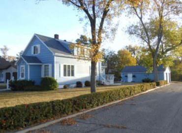 House for Sale in Lidgerwood, North Dakota