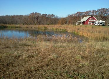 Sportsman's Paradise – 48 Acres in Central Illinois