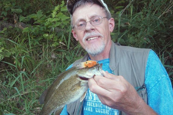 Little Things Can Make a Big Difference for Smallmouths