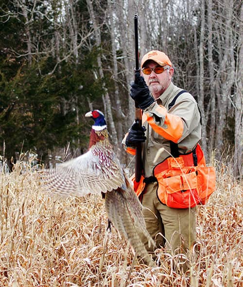 Preserve Hunting More than Scratches Upland Itch - MidWest