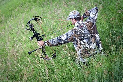 7 inch Stabilizer Compound Bow Stabilizer Archery Bow Stabilizer Accessories