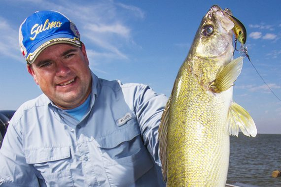 Make This your best Walleye Season Ever