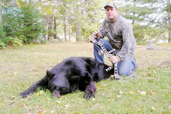 Price County, Wisconsin, an Outdoor Paradise