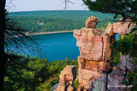 Devils Lake North Dakota