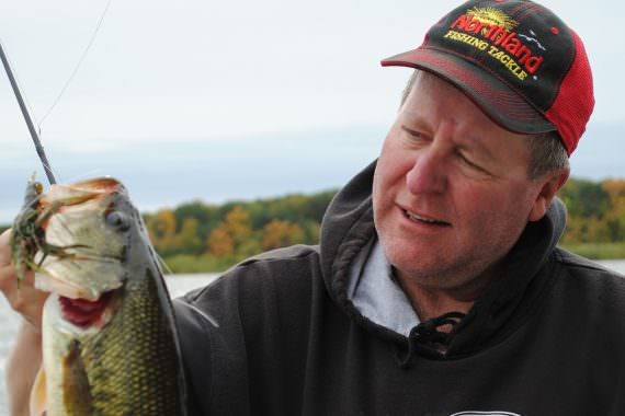 Last-minute Tricks for Taking Fall River Walleyes