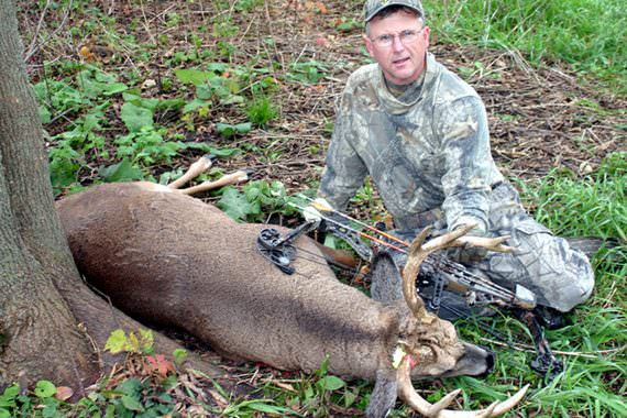 It's All About the Bucks: The Scoop on Scrapes