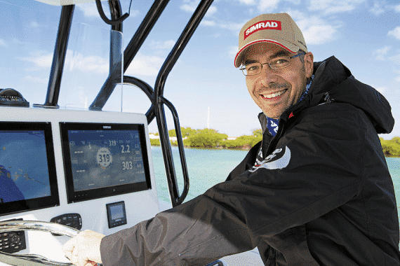 The Future of Marine Electronics: A MidWest Outdoors Exclusive with Industry Insider