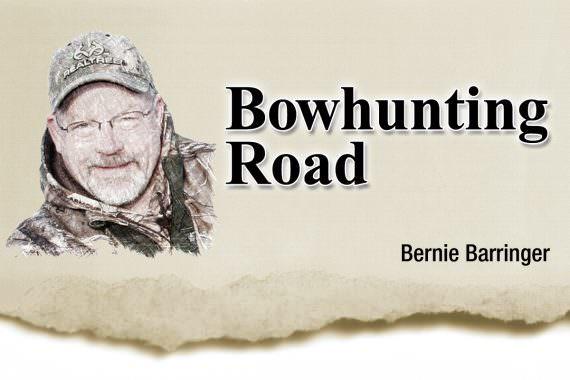 Bowhunting Road