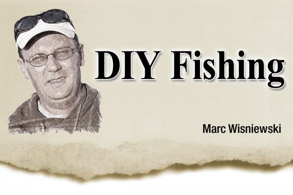 Summer and Frogs Equal Big Bass:Do-it's Essential Series Frog Mold