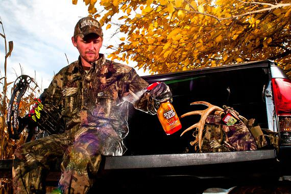 Eight Steps for Scent-free Whitetail Hunting