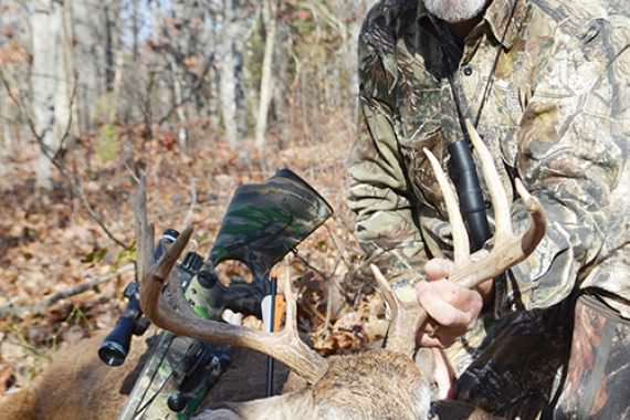 Set for Success: How to Hunt Happy with a Crossbow