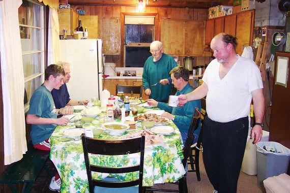 Deer Camp: A Northwoods Tradition