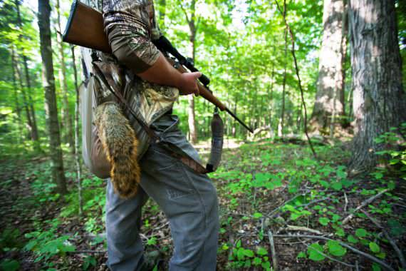Kentucky Hunters and Trappers: Bone up on Regulations