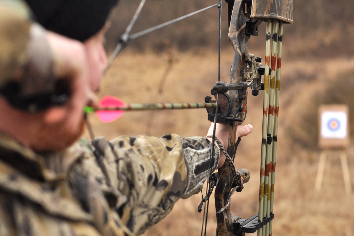 Choose the Right Stabilizer to Add 10 Yards to Your Range