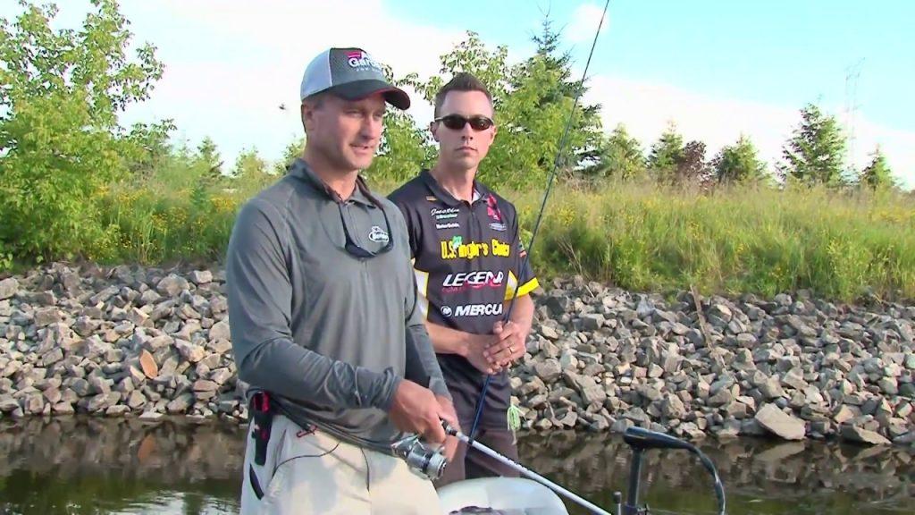 Fox River | river fishing | Fox River bass fishing | Fox River, WI | bass fishing rivers