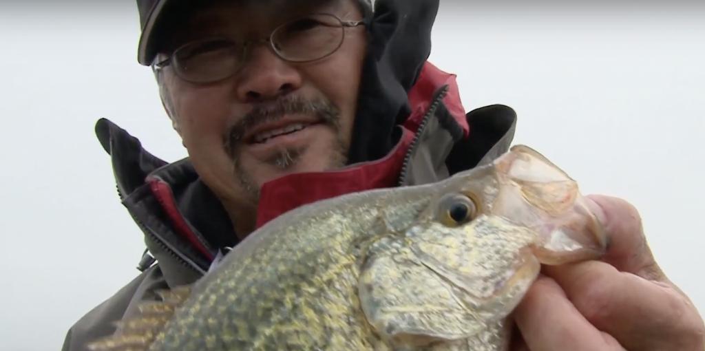 Fishing Show   Ted Takasaki   Lake Poinsett   fishing lake poinsett   Lake Poinsett South Dakota   Lake Poinsett, SD