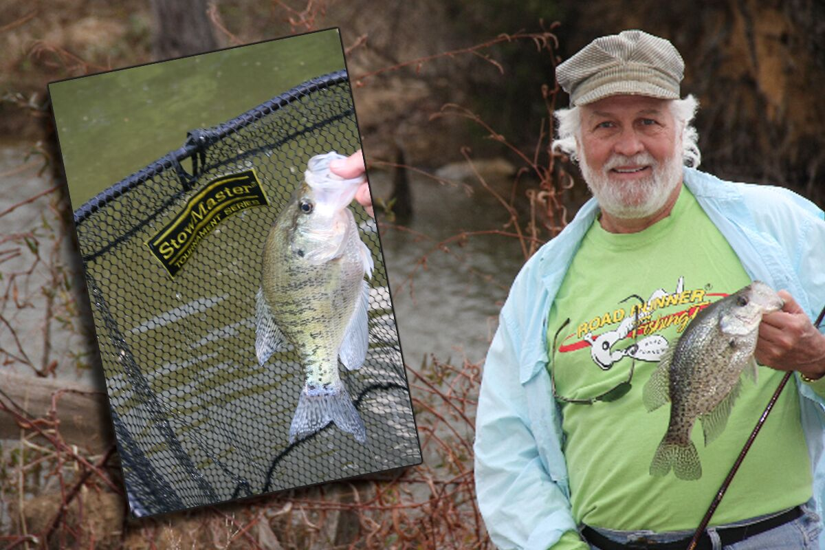 Slab Prospects: Reelfoot and Kentucky Lakes - MidWest Outdoors