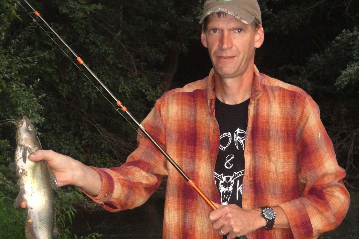 Selecting the Right Lines for Catfish | Catfish fishing line