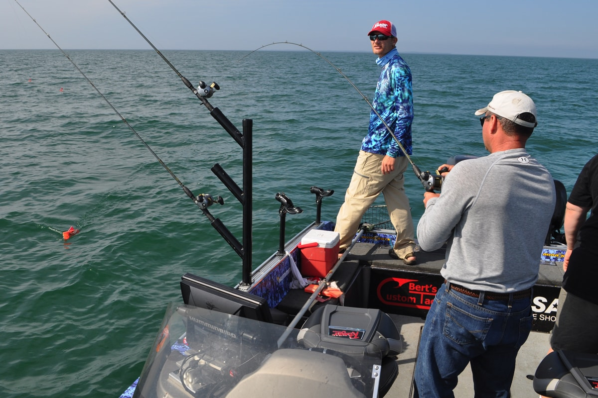 Features of summer fishing: note to all anglers