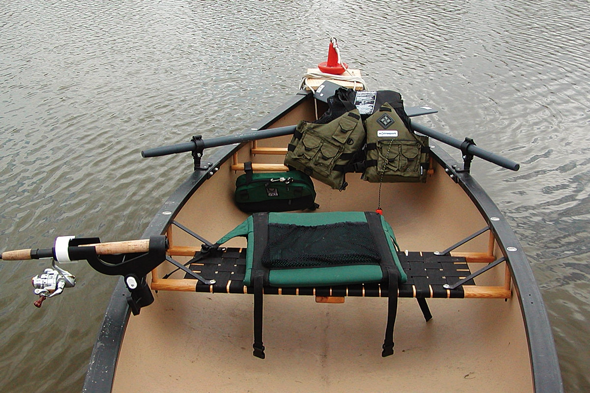 Canoe Or Kayak Which Fits You Better For Fishing Midwest Outdoors