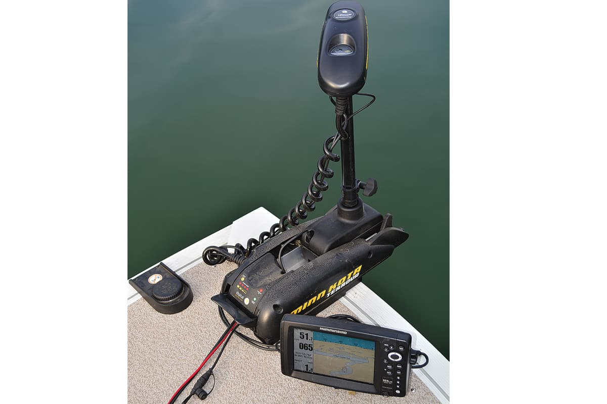 Trolling Gear: The Stuff that Works - MidWest Outdoors