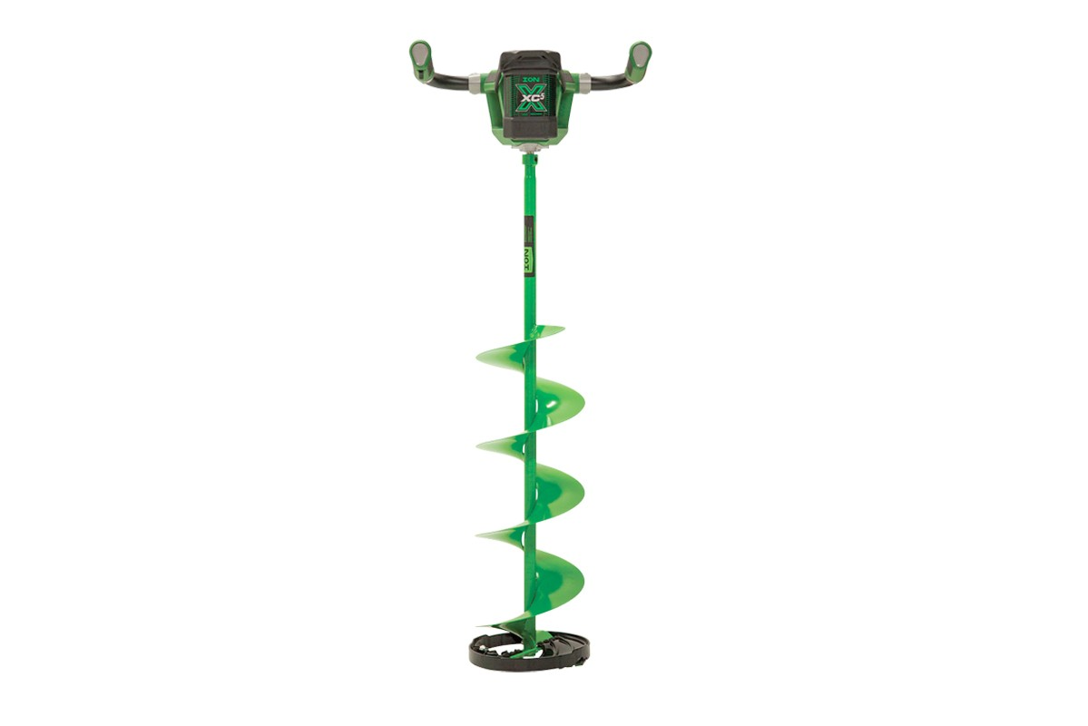 RAZR ICE AUGER - MidWest Outdoors