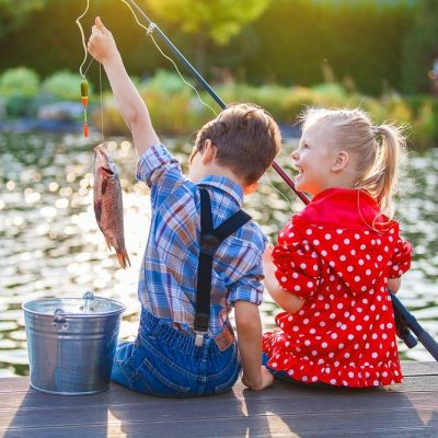 Teaching kids how to fish | taking young kids fishing | Tips on Taking Young Kids Fishing | Young Kids Fishing | Kids Fishing