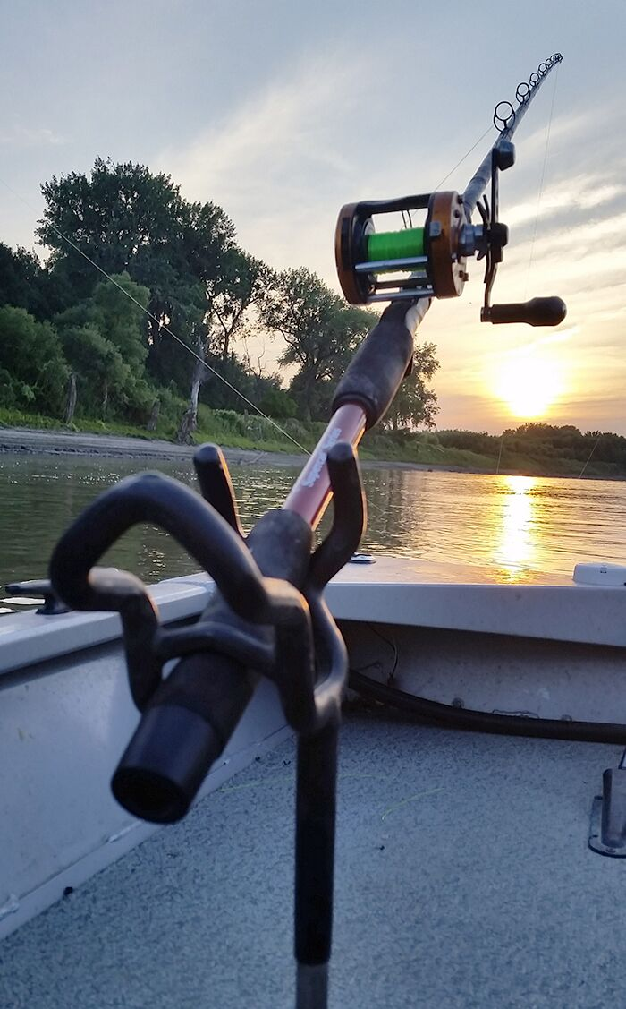 Choosing the Right Catfish Rod | Best rods for Catfish | MidWest