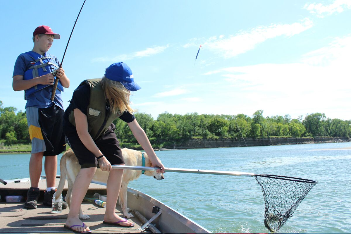 Where to take kids fishing | Best places to take kids fishing | Teaching kids how to fish | How to get kids interested in fishing | Taking children fishing |