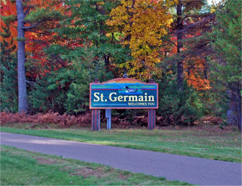 St. Germain, Wisconsin — You've Arrived